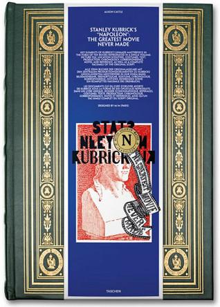 Stanley Kubrick's Napoleon by Alison Castle