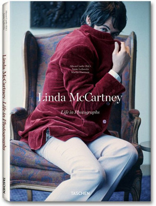Linda McCartney. Life in Photographs by Linda McCartney