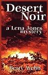 Desert Noir (A Lena Jones Mystery #1)