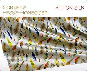 [PDF / Epub] ☄ Cornelia Hesse-Honegger. Art on Silk ✓ Cornelia Hesse-Honegger – Plummovies.info