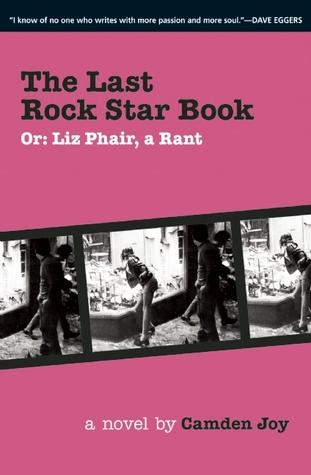 The Last Rock Star Book or: Liz Phair, A Rant