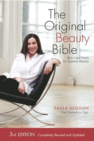 The Original Beauty Bible - Skin Care Facts for Ageless Beauty