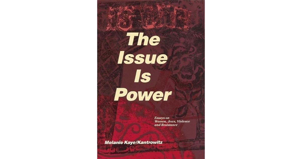 essays on power