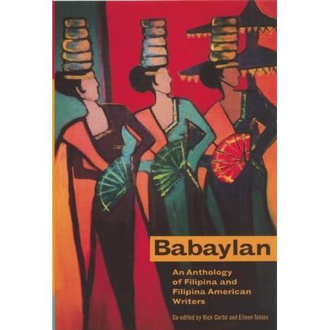 Babaylan: An Anthology of Filipina and Filipina-American