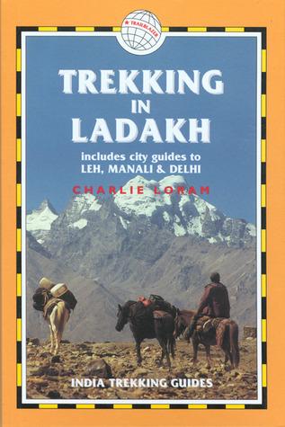 Trekking in Ladakh: India Trekking Guides