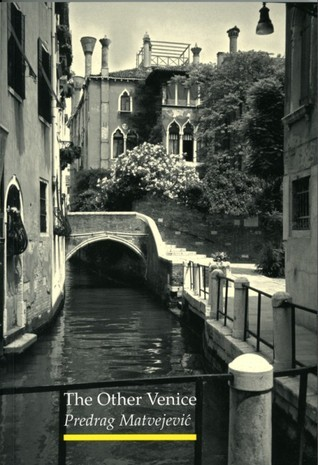 The Other Venice: Secrets of the City