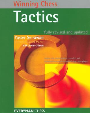 Winning Chess Tactics, revised
