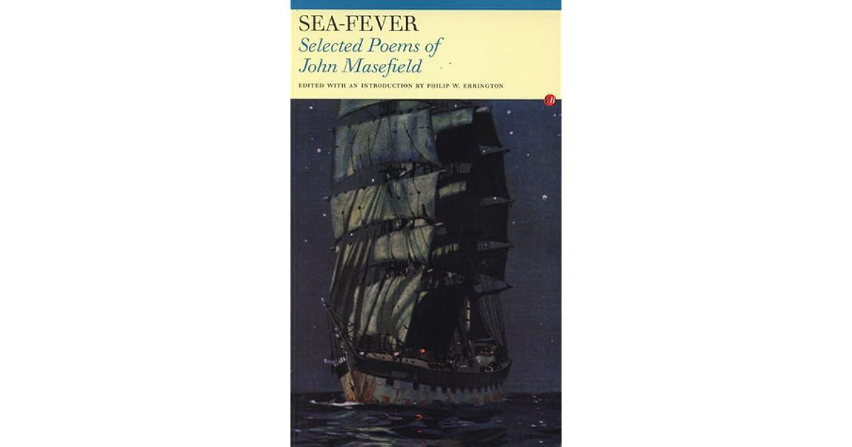 sea fever poem