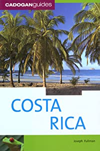 Costa Rica (Cadogan Guides)