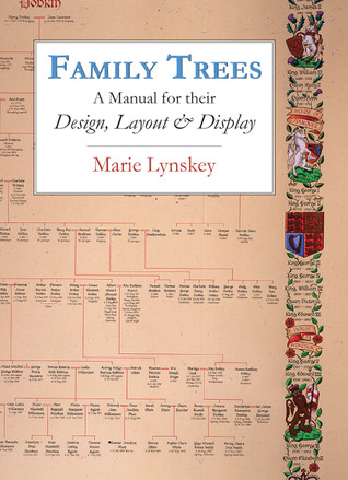 Family Trees by Marie Lynskey