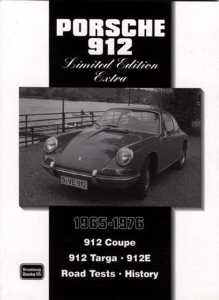 Porsche 912 Limited Edition Extra 1965-1976