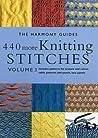 440 More Knitting Stitches: Volume 3