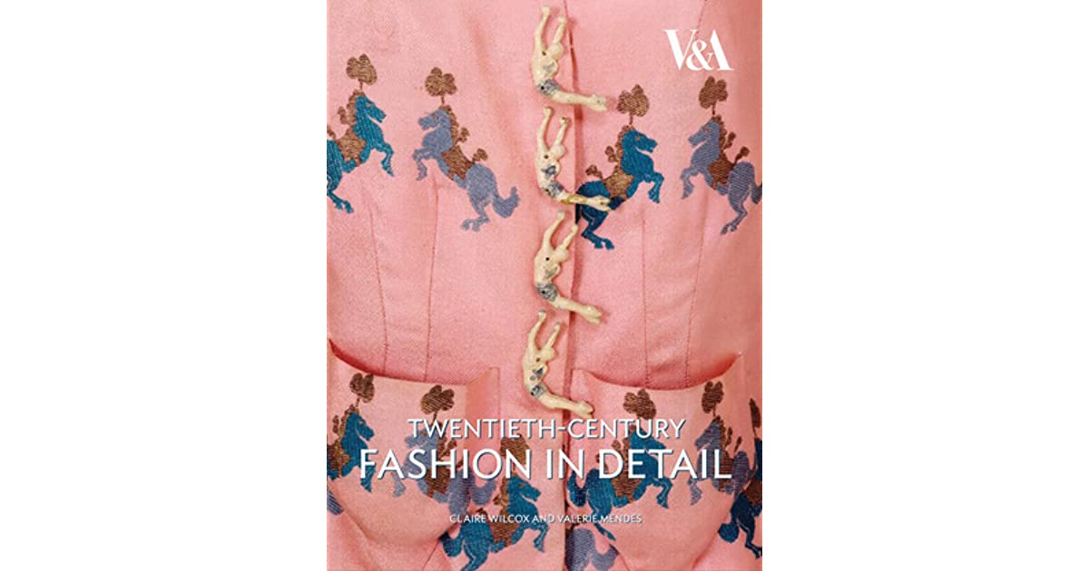 20th century fashion valerie mendes 50