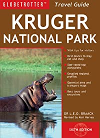 Kruger National Park Travel Pack, 6th