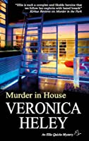 Murder in House (Ellie Quicke, #10)