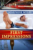 First Impressions (First Impressions, #1)