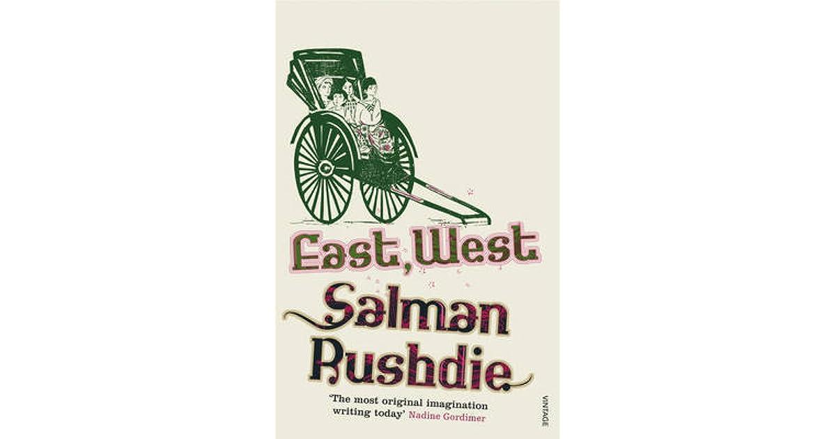 east west salman rushdie ebook