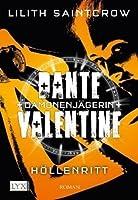 Höllenritt (Dante Valentine, #2)