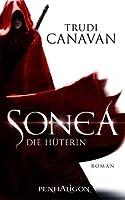 Sonea - Die Hüterin (Die Saga von Sonea, #1)
