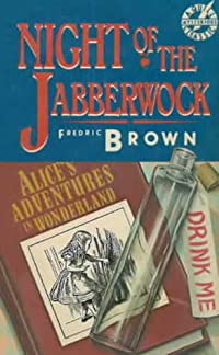 Night of the Jabberwock