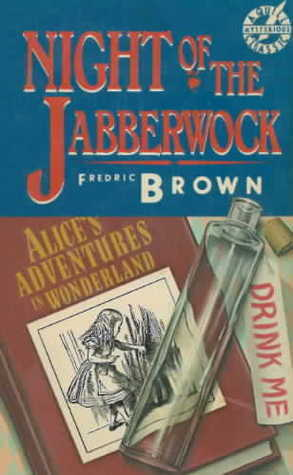 Night of the Jabberwock