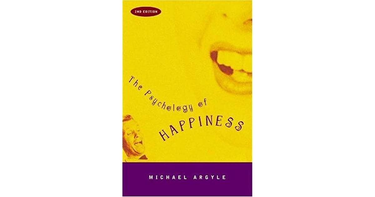 michael argyle s theory Social learning theory behavioral therapy provides the following self-concept definition: the individual's belief about himself or herself michael argyle.