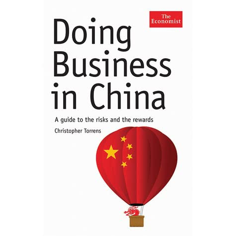 do business in china