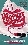 The Prophet Murders by Mehmet Murat Somer
