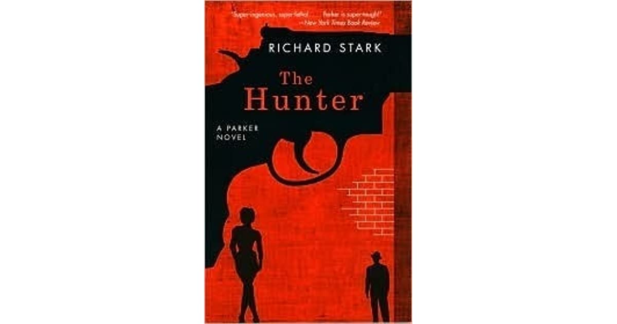 the establishment of the rhetoric of ethos in the hunter a novel by richard stark Art as adaptation: a challenge by the academic establishment also pleistocene past and the lives of our hunter-gatherer ancestors whose way of life.