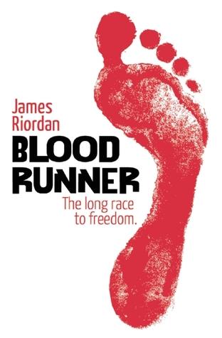 Blood Runner by James Riordan
