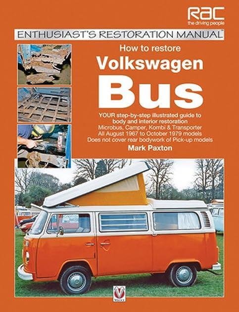 89 vw bus manual array how to restore volkswagen bay window bus enthusiast u0027s restoration rh goodreads com fandeluxe Gallery