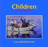 Children: A First Art Book