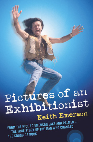 Pictures of an Exhibitionist