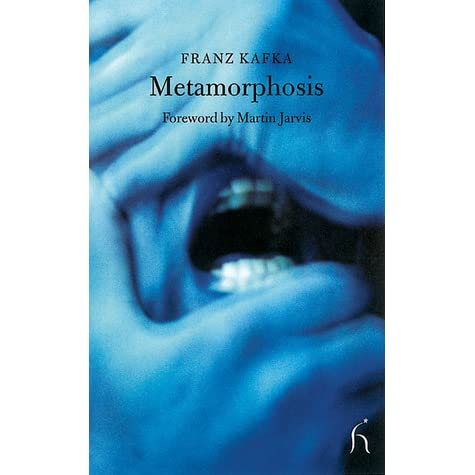 "the theme of alienation in franz kafkas metamorphosis essay The statements quoted are very apt as ""the metamorphosis"" is like an axe that shatters and destroys the hard and frozen sea that we all call life."