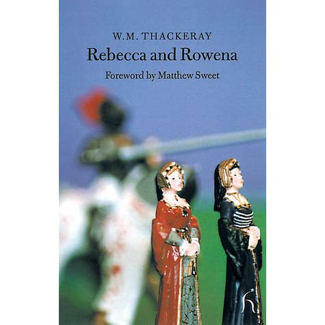the relationship between ivanhoe and rowena Köp ivanhoe av sir walter scott på bokus but forbidden lady rowena of political and cultural change and the relationship between the historical.