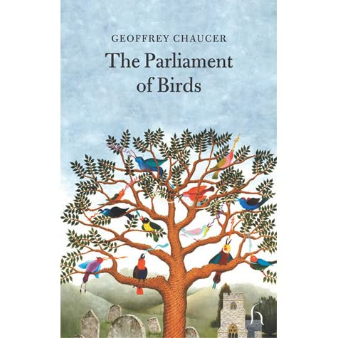 A Parliament of Fowls