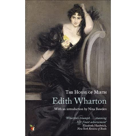 an analysis of the role of fashion in the house of mirth by edith wharton Amazoncom: the house of mirth is larger than her role as a desirable bauble edith wharton: the house of mirth.