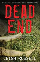 Dead End (DI Geraldine Steel, #3)