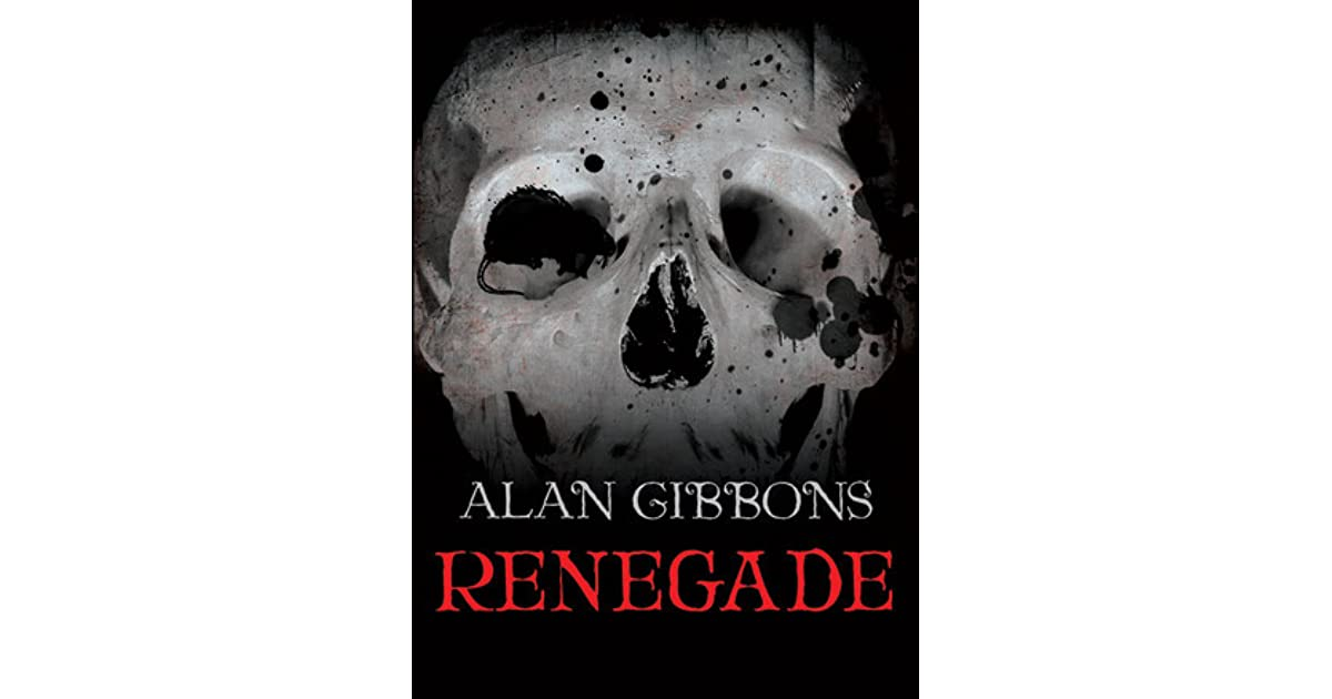 Renegade hells underground 3 by alan gibbons fandeluxe Document