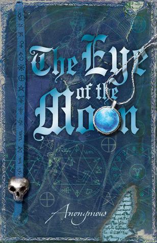 The Eye of the Moon (Bourbon Kid, #2)