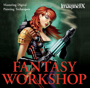 Fantasy Workshop: Mastering Digital Painting Techniques