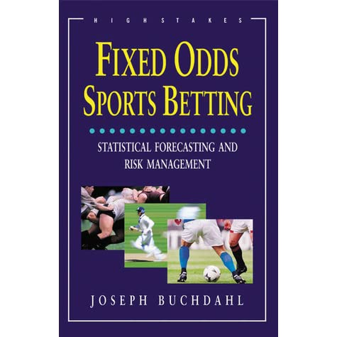 Fixed odds sports betting buchdahl inequality bet on it musica com