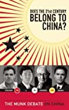 Does the 21st Century Belong to China?: Kissinger and Zakaria vs. Ferguson and Li