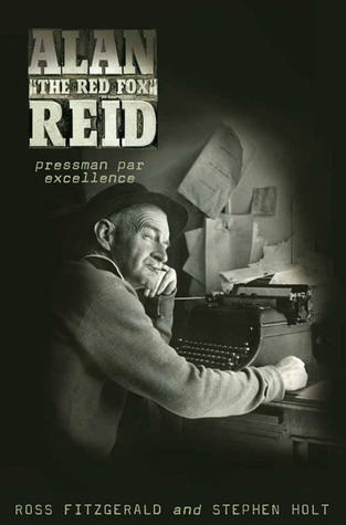 Alan 'The Red Fox' Reid Pressman Par Excellence