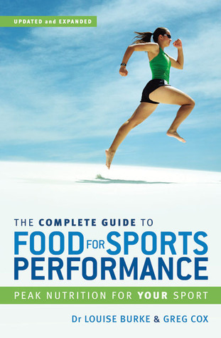 nutrition for sport