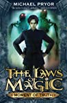 Moment of Truth (The Laws of Magic, #5)