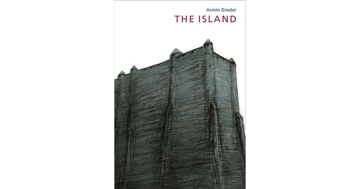 the island armin greder