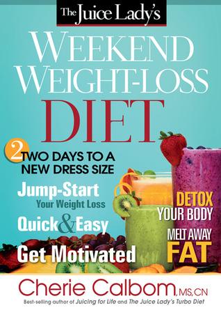 JumpStart pérdida de peso 3 días dieta limpia