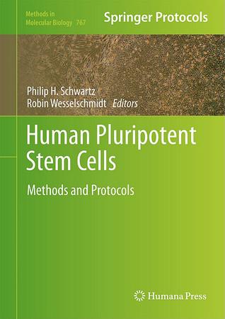 Human Pluripotent Stem Cells