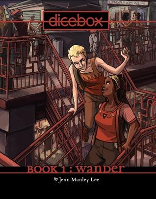 Wander (Dicebox, #1)